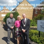 Kempston-mayor