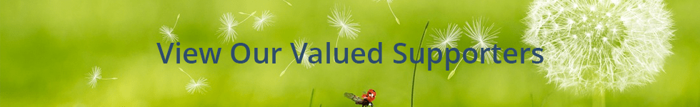 View our valued supporters