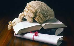 barrister