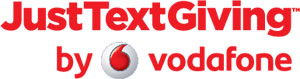 just text giving by vodaphone