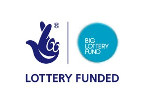 Large Big Lottery Fund logo