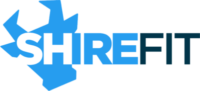 Shire Fit Logo