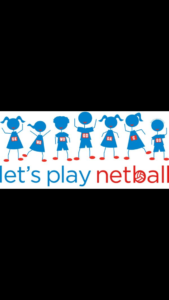 Lets Play Netball